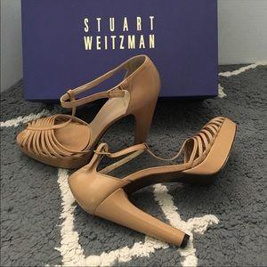 Stuart Weitzman Heel Sandals
